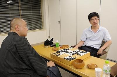 王立誠がAリーグ優勝【第34期棋...